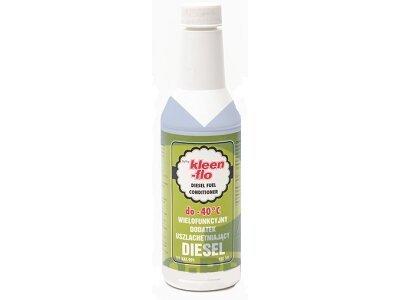 Dodatek h gorivu Kleen-Flo, 150 ml, dizel