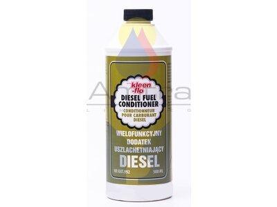 Dodatek h gorivu Kleen-Flo, 500 ml, dizel