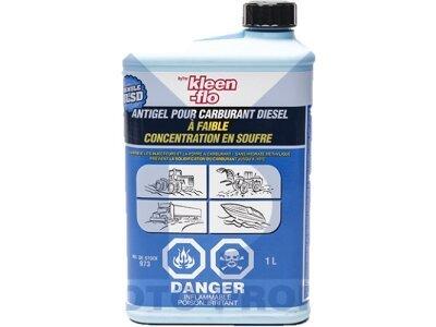 Dodatek h gorivu z anti-gelom Kleen-Flo, 1000 ml, dizel