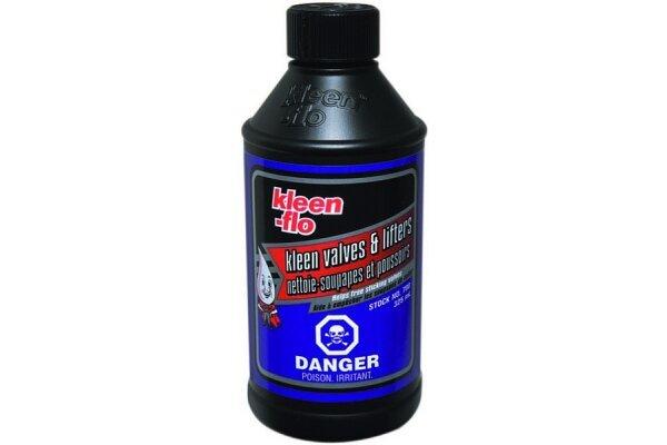 Dodatek za motorno olje Kleen-Flo, 325 ml