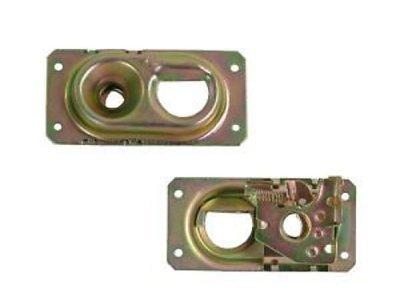 Donji utikač za zaključavanje poklopca motora Fiat Uno 83-