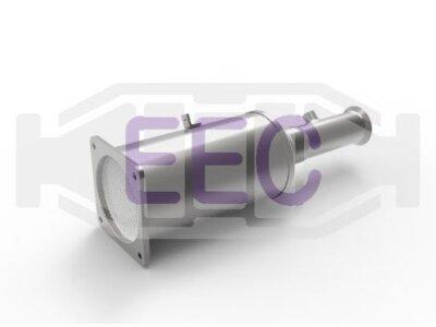 DPF Filtar DPF025S - Citroen C4 04-10
