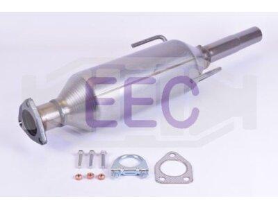 DPF Filtar DPF030 - Opel Meriva 03-10