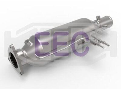 DPF filtar DPF056 - Land Rover Discovery 09-