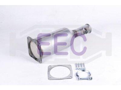 DPF Filtar DPF081S - Peugeot 407 04-