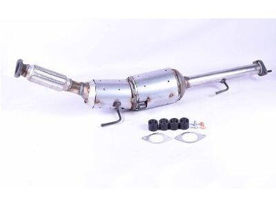 DPF Filtar DT6057T - Nissan Juke 10-14