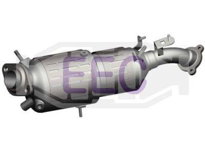 DPF filtar LX6002T - Lexus IS 05-13