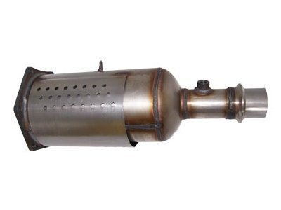 DPF filtar Peugeot 607 00-04