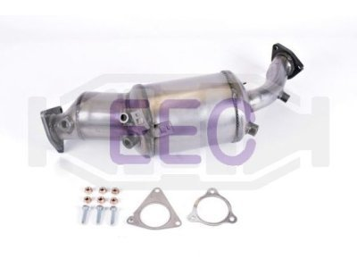 DPF Filter AU6035T - Audi A5 07-16