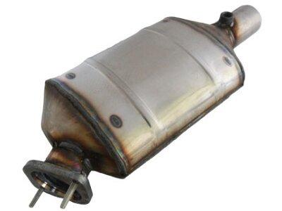 DPF Filter Chrysler 300C 05-