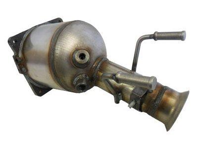 DPF Filter Citroen C5 00-04