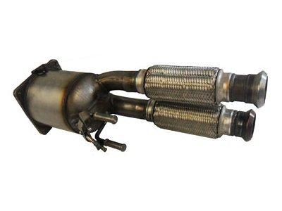 DPF Filter Citroen C5, C6, Peugeot 407 05-