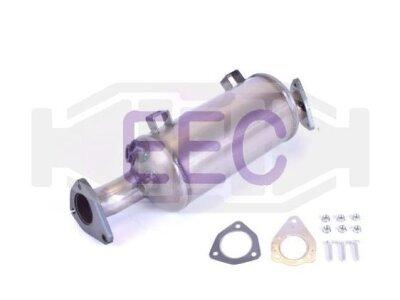 DPF Filter DPF020 - Audi A6 04-11
