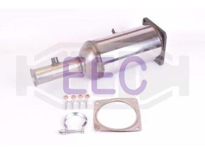 DPF Filter DPF025 - Citroen C4 04-10