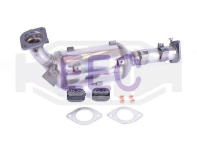 DPF Filter DPF033 - Nissan Navara 05-