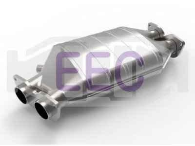 DPF Filter DPF047 - BMW Serije 5 03-10
