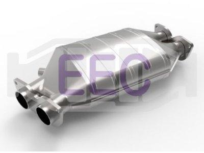 DPF Filter DPF047S - BMW Serije 5 03-10
