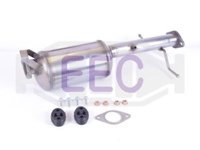 DPF Filter DPF048 - Ford Transit Connect 03-06