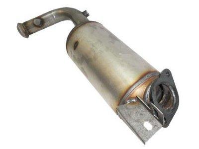 DPF Filter Opel Vivaro 06-