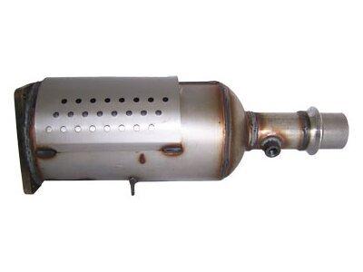 DPF Filter Peugeot 307 02-05 81kW