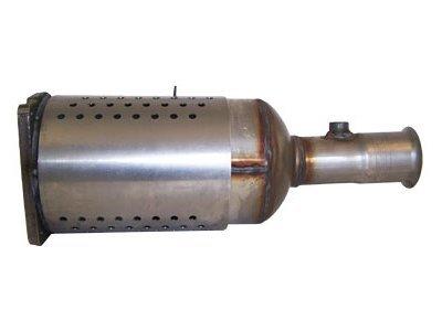DPF Filter Peugeot 406 99-04