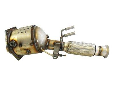 DPF Filter Peugeot 607 00-