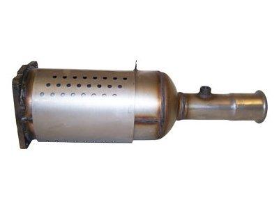 DPF Filter Peugeot 807 02-