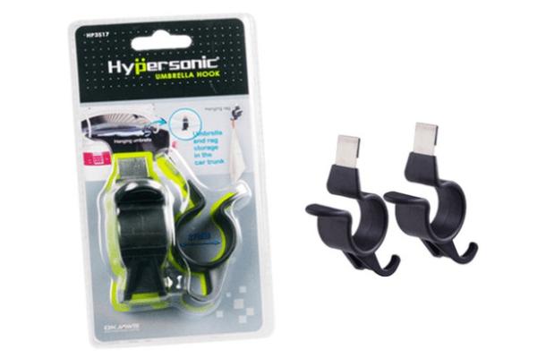 Držalo za dežnike, 2 kosa, HP-3517-3