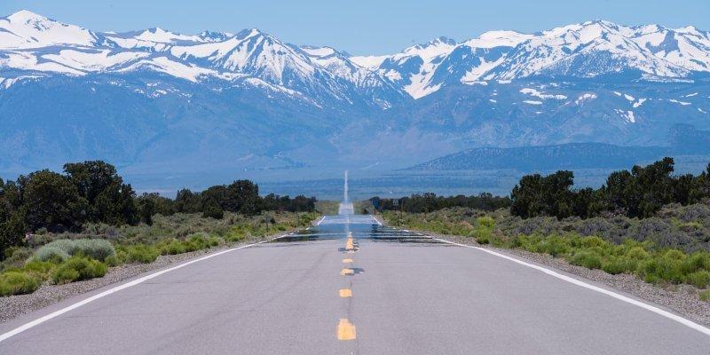 Najdulje ravne ceste na svijetu