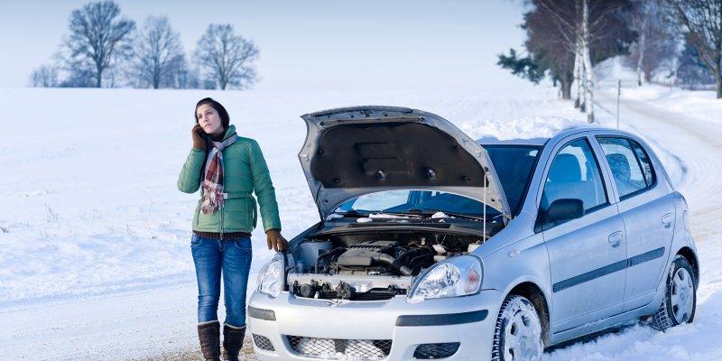 Kako se pobrinuti za vozilo prije zime?