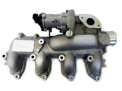 EGR Ventil 7.24809.71.0 - Ford 1.8 Di / 1.8 TDCi