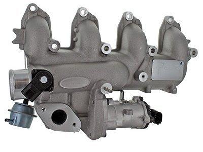 EGR Ventil 7.24809.72.0 - Ford 1.8 Di / 1.8 TDCi