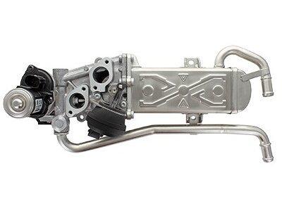 EGR Ventil 881329325 - Audi, Seat, Škoda, Volkswagen 1.6 TDI / 2.0 TDI