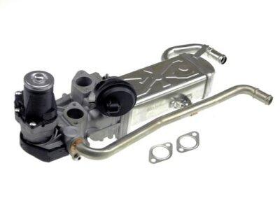 EGR Ventil Audi A1 10-