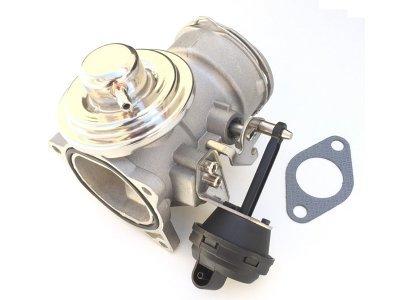 EGR Ventil EGR-0908 - Audi A3 00-03