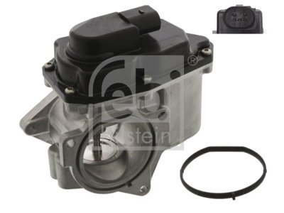 EGR Ventil FE43978 - Audi, Seat, Škoda, Volkswagen 2.0TDI