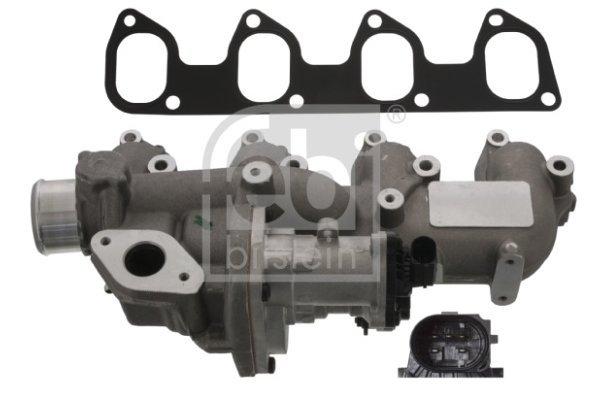 EGR Ventil FE45421 - Ford
