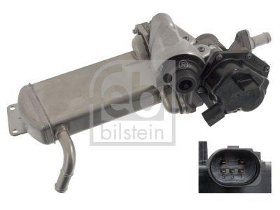 EGR Ventil FE49514 - Volkswagen Amarok 10- 2.0 TDI/BiTDI