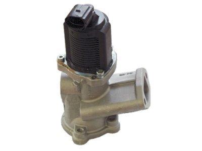 EGR Ventil Fiat Idea, Musa 04- 1.3D 66kW