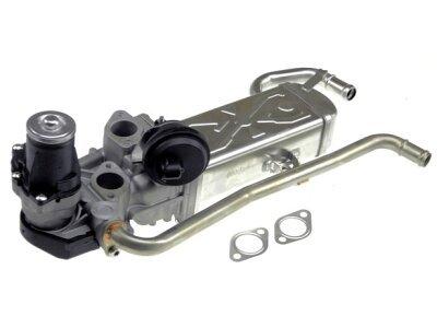 EGR Ventil NRF48214 - Audi, Seat, Škoda, Volkswagen
