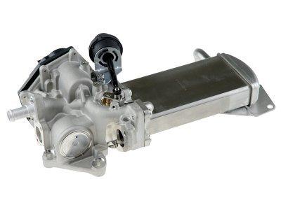 EGR Ventil NRF48306 - Audi Q5 08- 2.0 TDI