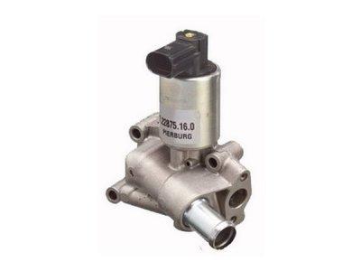 EGR Ventil Opel Agila 00-08 1.0 44kW