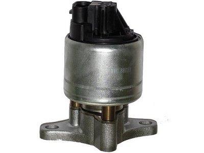 EGR Ventil Opel Zafira A 99-05 1.6 16V 74kW