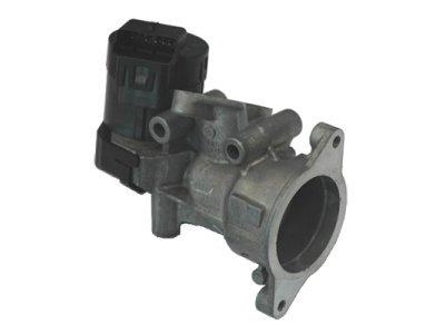 EGR Ventil Peugeot 307 00- 2.0HDi 100kW