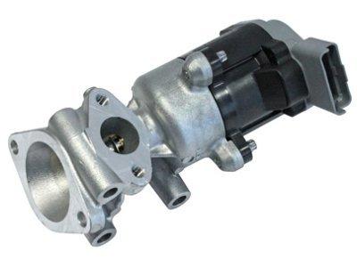 EGR Ventil za Citroen, Peugeot, Land Rover, Jaguar