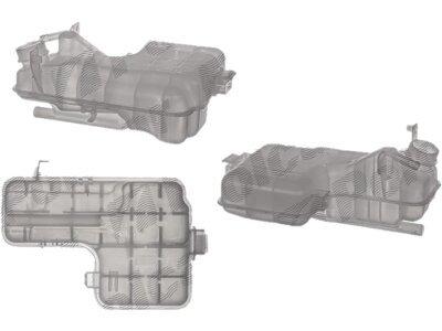Ekspanzijska posoda 6052ZB-1 - Renault Espace 02-15