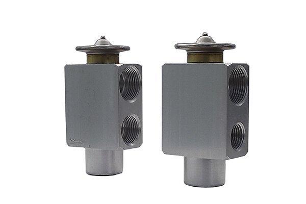 Ekspanzijski ventil 5026KZ-1 - Mercedes-Benz Razred G/Razred S