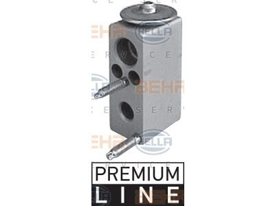 Ekspanzijski ventil 8UW351239731 - Peugeot 1007 05-