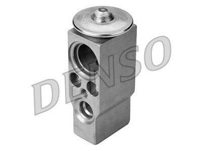 Ekspanzijski ventil DVE07001 - Citroen, Peugeot, Fiat, Lancia