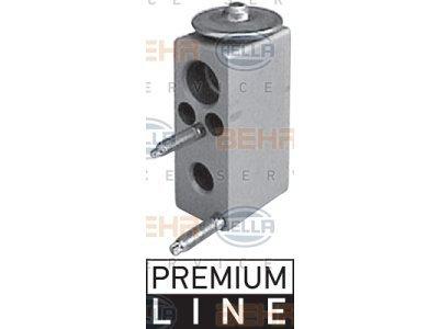Ekspanzijski ventil Peugeot 1007 05-